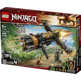 Set De Construcción Lego Destructor De Roca
