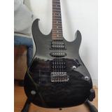 Guitarra Eléctrica Gio Ibanez + Soporte Ajustable.