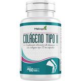 Colágeno Tipo 2 Desnaturalizado Con Vitaminas 60 Caps.