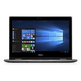 Tablet Dell Inspiron 13 5000 13.3 Inch Touch Screen 1tb Hdd