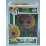 Sunflower. Plants Vs Zombies. #04. Pop.