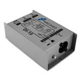 Direct Box Passivo Arcano Di-10 Melhor Custo X Beneficio