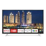 Smart Tv Noblex Di55x6500 Led 4k 55  220v