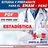Manual Digital Cto Peru Estadistica   Enam