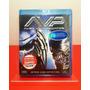 Blu-ray Avp Alien Vs Predador ( Importado Inglês ) Lacrado Original