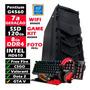 Pc Gamer Novo G4560 3.5ghz 8gb Ddr4 Ssd 128gb Freefire Csgo Original