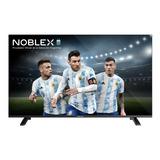 Smart Tv Noblex Dm50x7550 Led 4k 50'' Android Tv Bluetooth