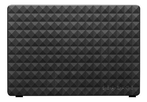 Disco Duro Externo Seagate Expansion Desktop Steb2000100 2tb Negro