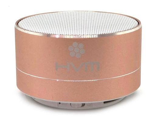 Parlante Bluetooth Recargable / Varios Colores / Hvm