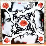 Red Hot Chili Peppers (vinilo Doble, Blood Sugar.) Nuevo.