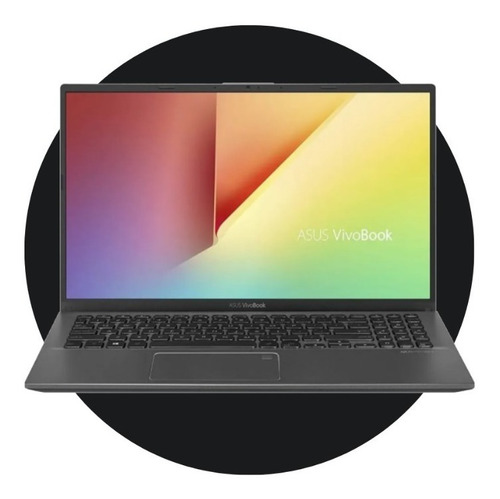 Notebook Asus Vivobook I3 1005g1 128gb 4gb15,6'' Touchscreen