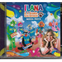 Cd Ilana E A Banda Dos Bichos Nossa Festa Original