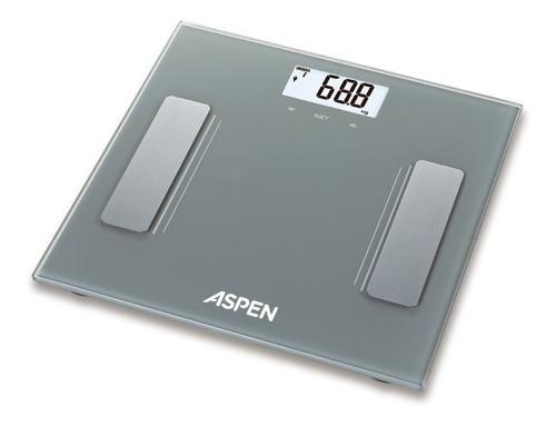 Balanza Personal Digital Analizador Multifuncion Aspen Ef100