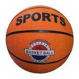 Pelota Basketball Nro 7 Inflada Basket Ball Inflada