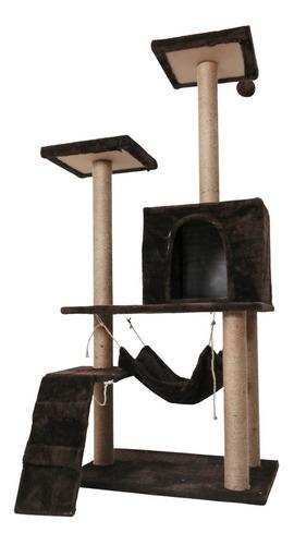 Arbol Para Los Gatos Gato Trepador 1.5m