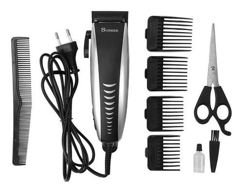 Máquina De Afeitar Corta Pelo Rebaja Barba