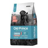 Old Prince Cachorro Cordero & Arroz Integral 15 Kg