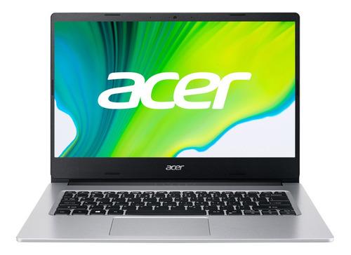 Notebook Acer  14'  + Athlon  + 12 Gb Ram +256 Ssd + W10