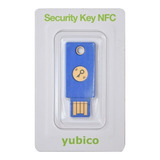 Yubikey Security Key Nfc - Yubico