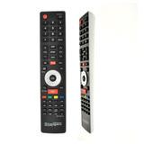 Control Remoto Er-33911 Smart Tv Noblex Philco Jvc Netflix