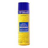 Shampoo Biferdil Bioxidil Trat Caida Pelo Fortalecedor 250ml