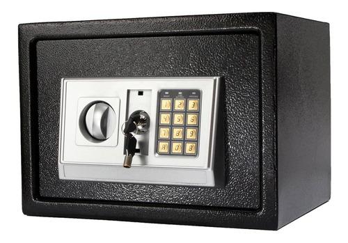 Caja Fuerte De Seguridad Con Clave Envio Gratis Metinca