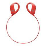 Auriculares Inalámbricos Jbl Endurance Sprint Rojo