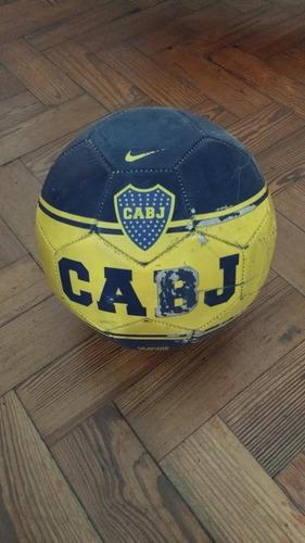 Pelota Nike De Boca Juniors