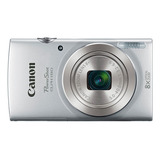 Camara Fotos Digital Canon Powershot Elph 180 Diginet