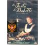 Dvd A Festa De Babette, De G Axel Com Stephane Audran 1987 + Original