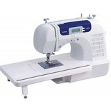 Maquina De Coser Brother Cs 6000 I Megastore Virtual