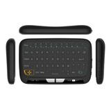 Teclado/ Mouse Con Superficie Táctil Para Smart Tv