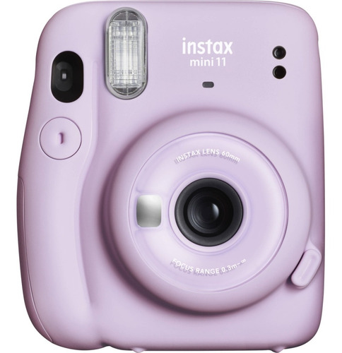 Fuji Camara Instantanea Instax Mini 11 Lila Morada (lila )
