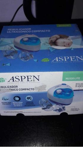 Nebulizador Ultrasonico Aspen