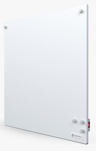 Calefactor Panel Eléctrico 500w Bajo Consumo Temptech Gtia