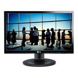 Monitor LG 22bn550y Led 22  Preto 100v/240v