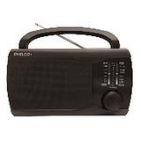 Philco Prm60 Radio Am/fm Pilas / 220 Sintonizador Analogo
