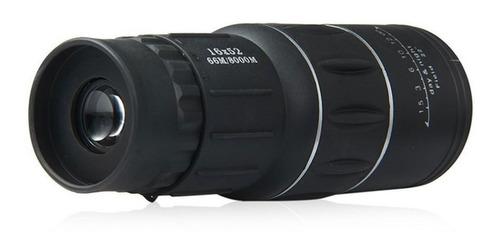 Monocular Vak 16x52 Alcance 6km Zoom Contra Agua Día Y Noche