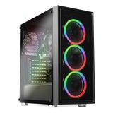 Xtreme Pc Amd Radeon 7 Renoir Ryzen 5 4650g 16gb Ssd 2tb