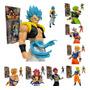 Boneco Estatua Dragon Ball Super - Novidade Original