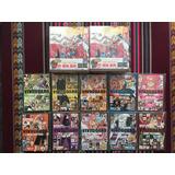 One Piece Vivre Card Starter Coleccion 01 - Japones