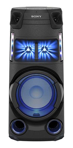Parlante Bluetooth Sony Mhc-v43 Equipo De Musica Dvd Hdmi
