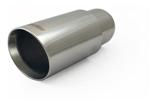 Colilla Terminal Escape Rush Racing Exhaust R-013a 3 Diametr
