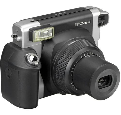 Camara Instantanea Fujifilm Instax Wide 300
