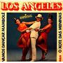 Los Angeles - Vamos Dançar O Mambolê / O Los Angeles Original