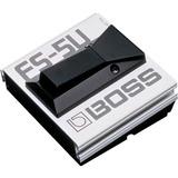 Pedal De Corte Boss Fs5u