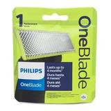 Oneblade Philips Repuesto De Cuchilla One Blade Pro X 1 Unid