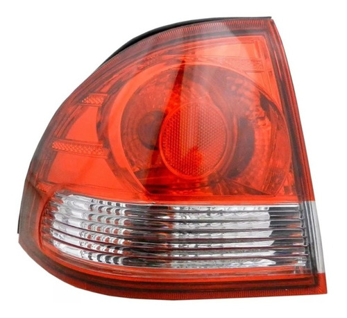 Faro Trasero Chevrolet Classic Años 10/11/12/13/14.15.16