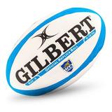 Pelota Gilbert Argentina Rugby N5 Pumas Profesional - El Rey