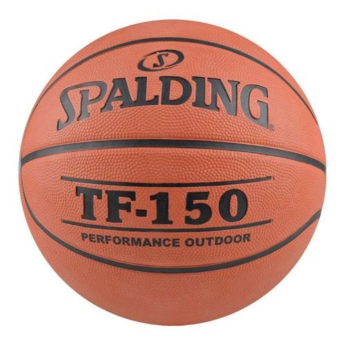 Pelota De Basketball Spalding Oficial N°7 Basket Mvdsport